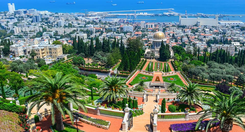 Haifa-Slider